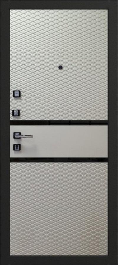ACOUSTIC X 73 Графит бук/Софт белый