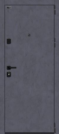 Porta М П50.П50 Graphite Art/Grey Art
