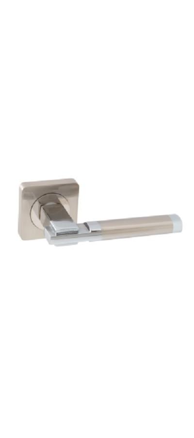 Ручка R06.142 белый никель