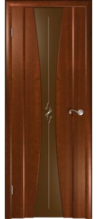 Версаль бронзовый триплекс
