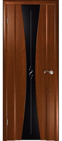 Версаль черный триплекс