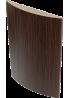 Наличник Полукруглый Ламинированный 2150*70*10